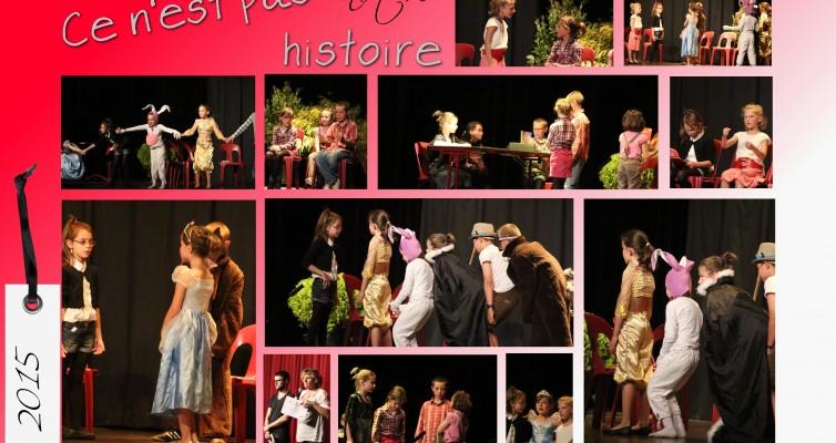théâtre gr 1 - mai 2015